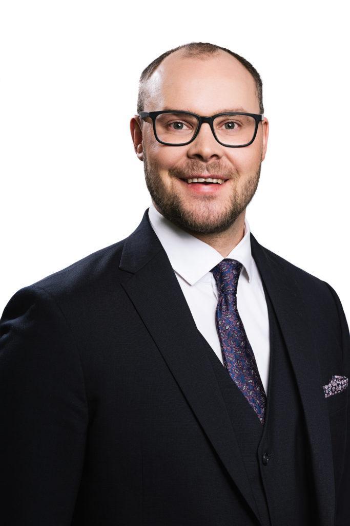 Oskar Björndahl